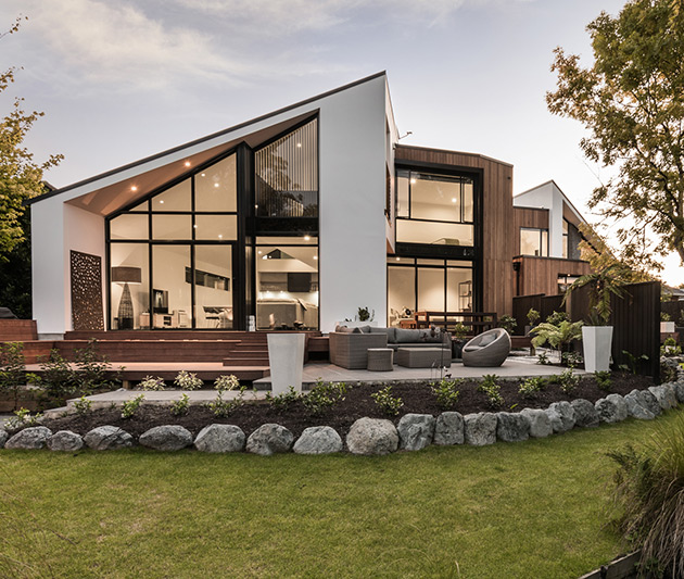 cymon allfrey architects christchurch new zealand