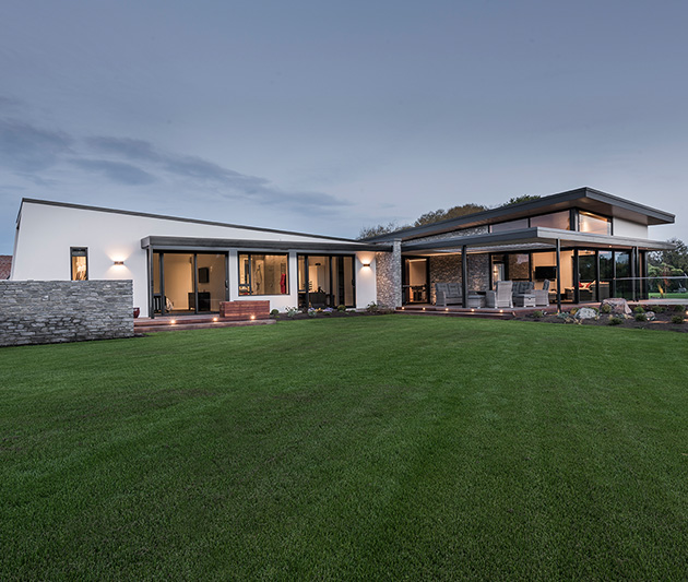 Design Christchurch New Jackson Architectural Zealand